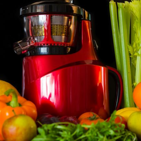kall press juicer
