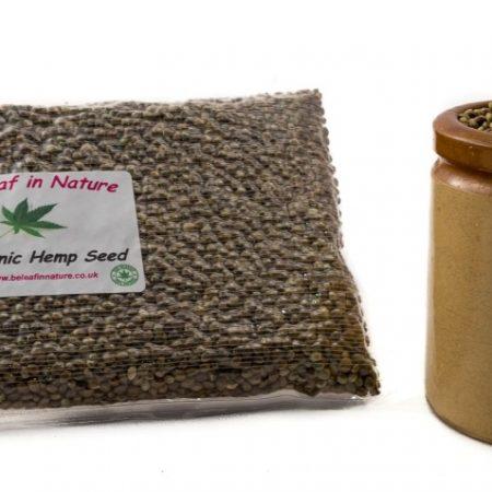 有機大麻種子