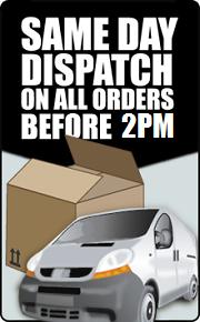 Same Day Despatch